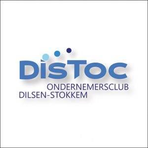 Logo Distoc