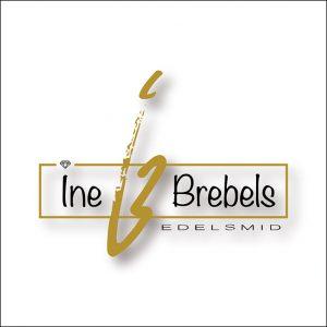 Logo Ine Brebels
