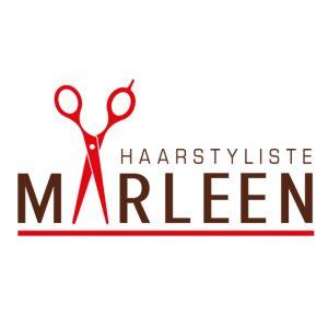 Logo Kapster Marleen
