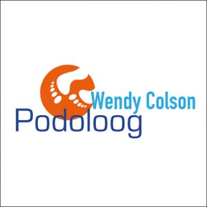 Logo Wendy Colson Podoloog