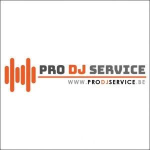 Logo Pro DJ service