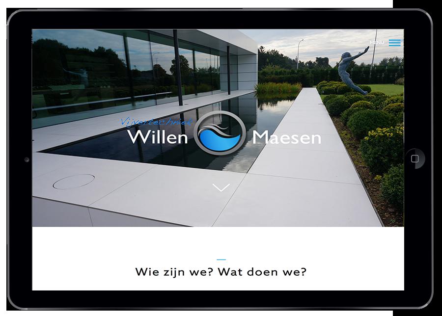 Willen-Maesen